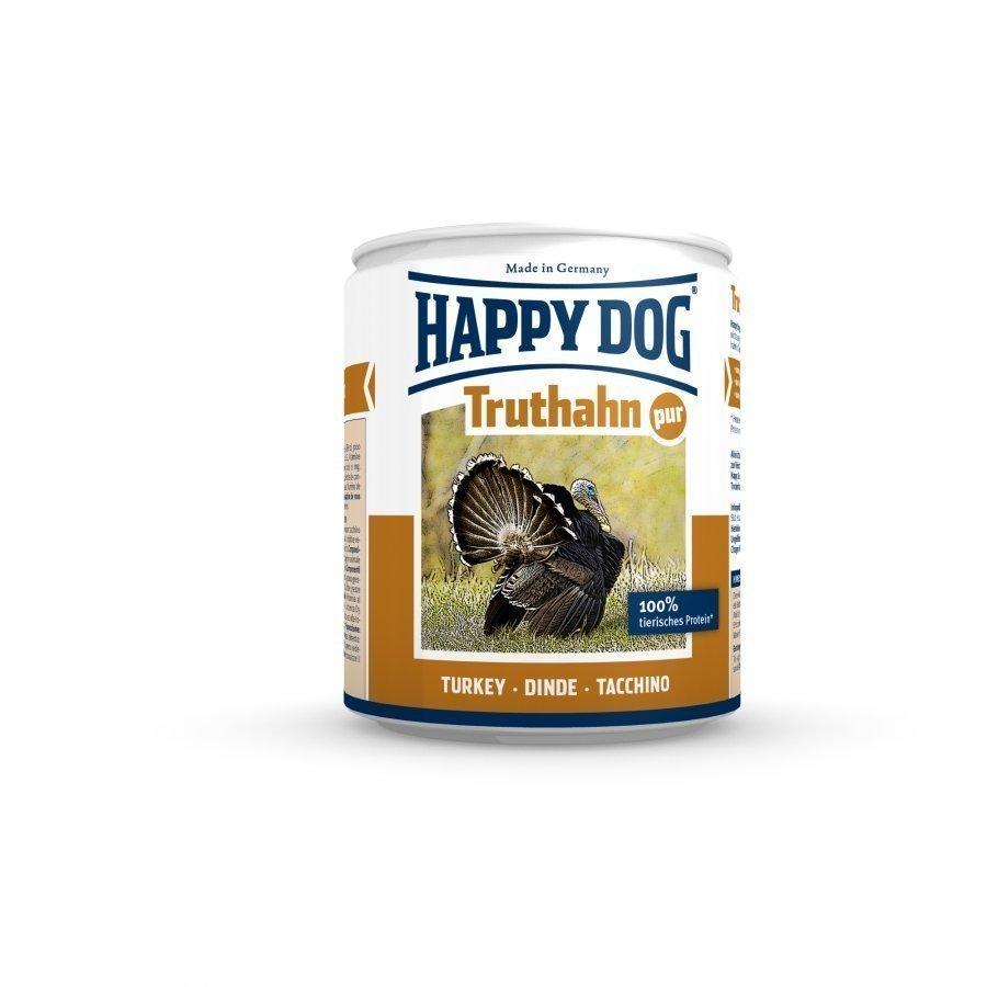 Happy Dog Pure Turkey 800 G