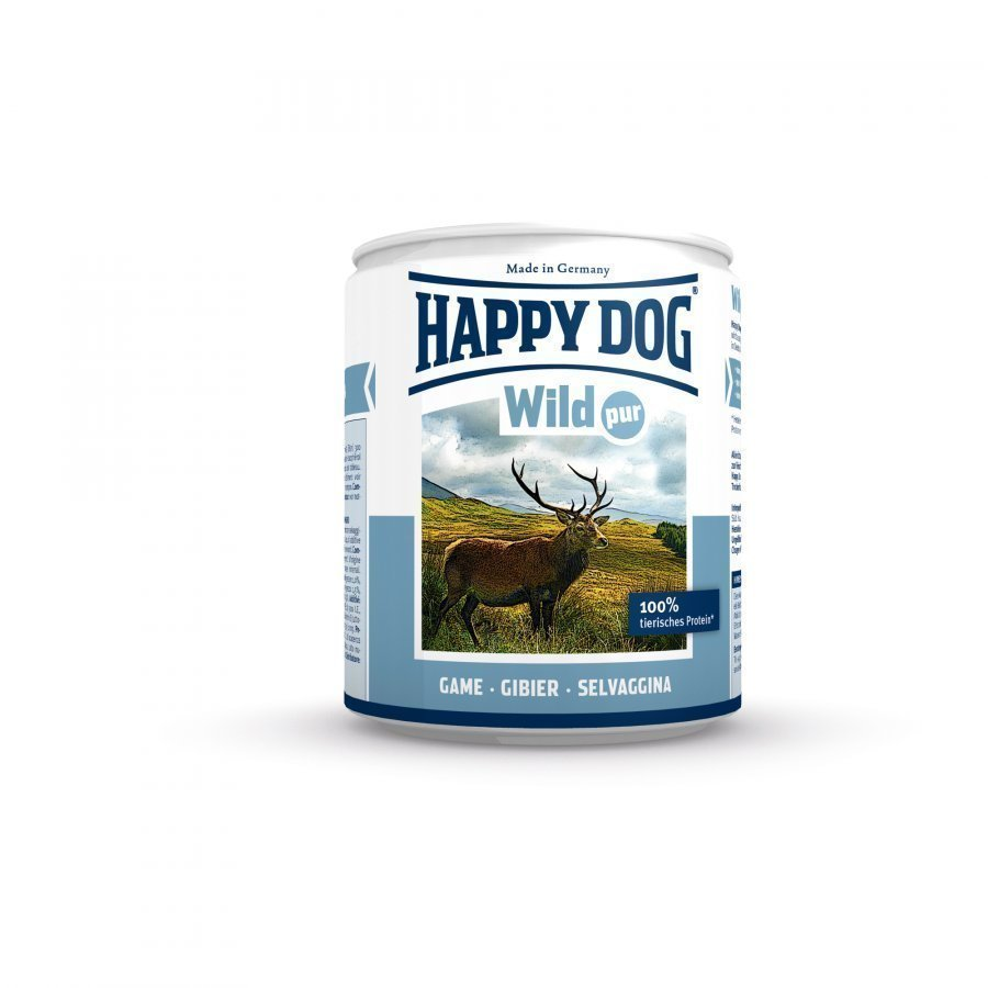 Happy Dog Pure Wild 800 G
