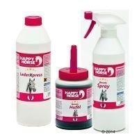 Happy Horse Bundle -hoitopaketti - 3-osainen setti: 1