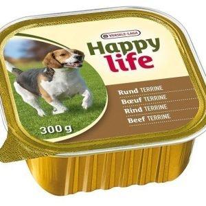 Happy Life Nautaterriini 300g