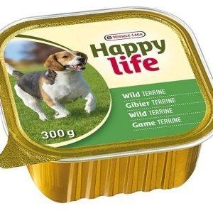 Happy Life Riistaterriini 300g
