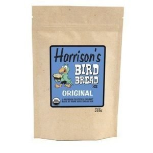 Harrison's Bird Foods Bird Bread Mix Original 250 G