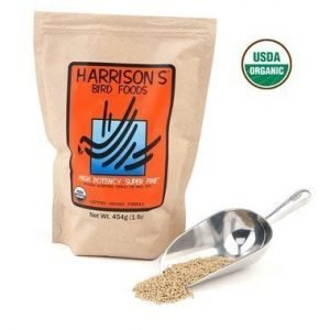 Harrison's Bird Foods High Potency Super Fine 450 G