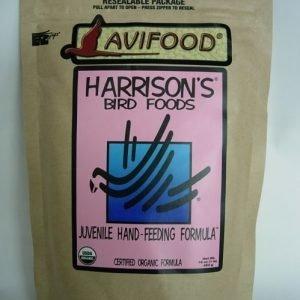 Harrison's Bird Foods Juvenile Handfeeding Formula 450 G