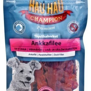Hau-Hau Champion 100 G Ankkafilee