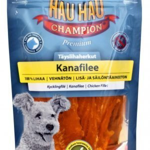 Hau-Hau Champion 100 G Kanafilee