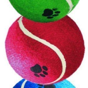 Hau-Hau Champion 13 Cm Jättitennispallo
