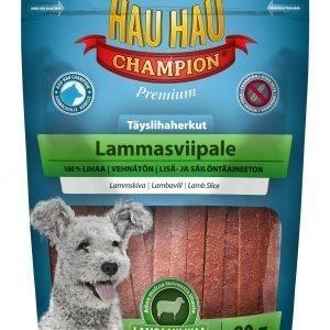 Hau-Hau Champion 80 G Lammasviipale