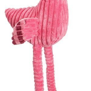 Hau-Hau Champion Flamingo 18 X 58 Cm Pehmolelu