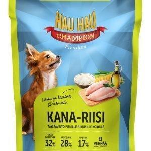Hau-Hau Champion Kana-Riisi 1