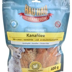 Hau-Hau Champion Kanafilee 400 G
