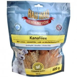 Hau-Hau Champion Kanafilee 400g