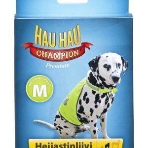 Hau-Hau Champion Koiran Heijastinliivi