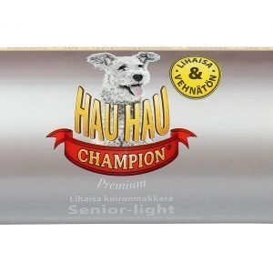 Hau-Hau Champion Senior/Light 800 G Makkara