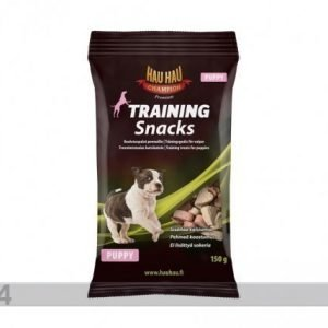 Hau-Hau Champion Training Snacks Pennuille 3x150g