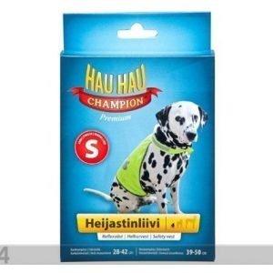 Hau-Hau Koiran Heijaistinliivi Hau-Hau Champion S
