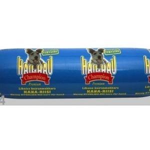 Hau-Hau Koiranmakkara Hhc Kana-Riisi 800 G 3 Kpl