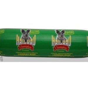 Hau-Hau Koiranmakkara Hhc Lammas-Riisi 800 G 3 Kpl