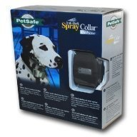 Haukunestopanta PetSafe Anti-Bark Spray Collar Deluxe