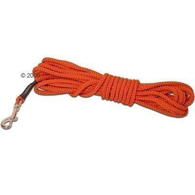Heim Orange -koulutusliina - hihnan pituus 10 m
