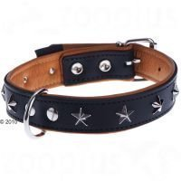 Heim Stars -nahkapanta - koko 60: kaulanympärys 45-55 cm