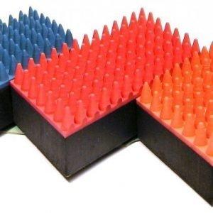Hierontaharja Kumi 5x10 Cm