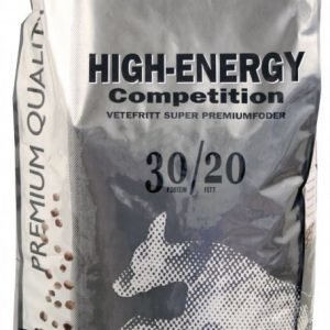 High-Energy High Energy Competition 30 / 20 15 Kg