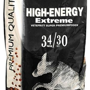 High-Energy High Energy Extreme 34 / 30 15 Kg