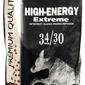 High-Energy High Energy Extreme 34 / 30 15 Kg