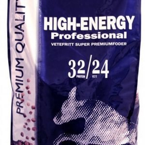 High-Energy High Energy Professional 32 / 24 15 Kg