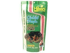 Hikari Cikl. Staple Medium 250 G