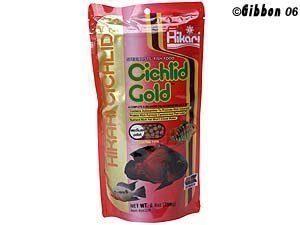 Hikari Cikl.Gold Väri Med. 250 G