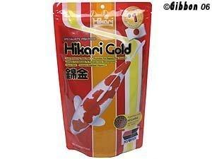 Hikari Gold Väri Mini 500 G