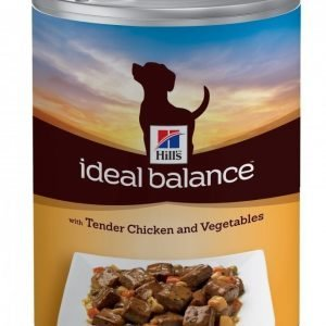 Hill's Ideal Balance Canine Adult Chicken 12x363g