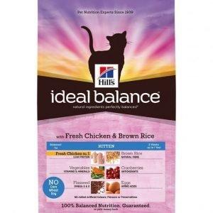 Hill's Ideal Balance Kitten Chicken 2 Kg