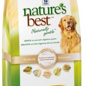 Hill's Nature's Best Canine Adult Large / Giant 12kg
