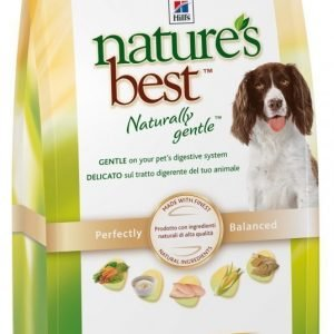 Hill's Nature's Best Canine Adult Mini / Medium 2kg