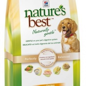Hill's Nature's Best Canine Puppy Large / Giant 12kg