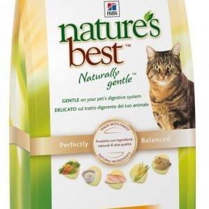Hill's Nature's Best Feline Adult Chicken 2kg
