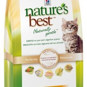 Hill's Nature's Best Feline Kitten Chicken 2kg
