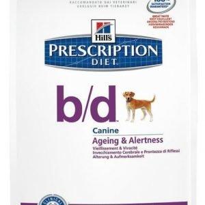Hill's Prescription Diet Canine B / D 12 Kg