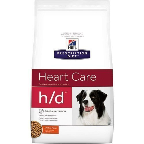 Hill's Prescription Diet Canine H / D 5kg