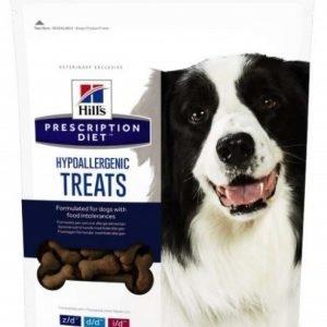 Hill's Prescription Diet Canine Hypoallergenic Treats 220g