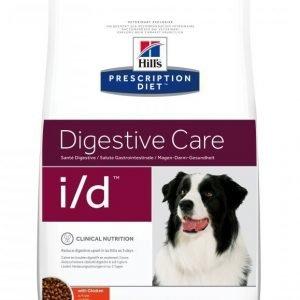 Hill's Prescription Diet Canine I / D 2kg