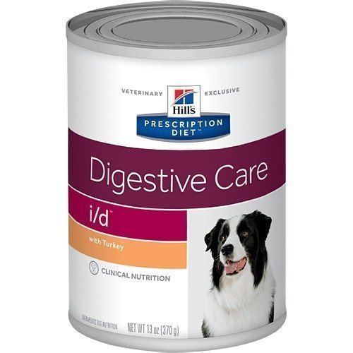 Hill's Prescription Diet Canine I / D Burkmat 12x360g