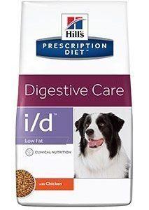 Hill's Prescription Diet Canine I / D Low Fat 6 Kg
