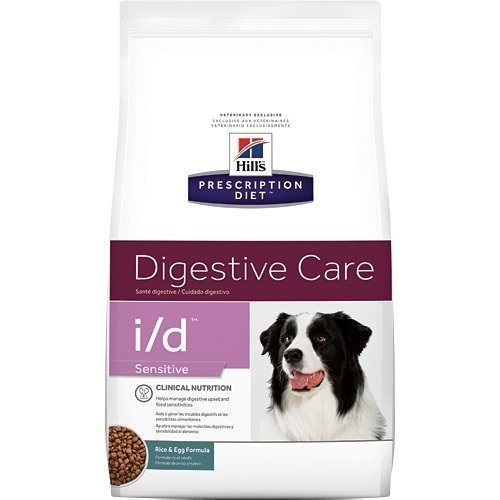 Hill's Prescription Diet Canine I / D Sensitive 1
