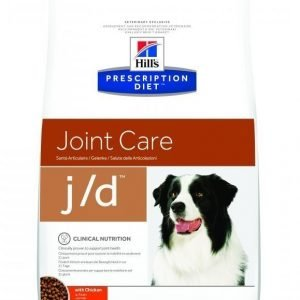 Hill's Prescription Diet Canine J / D 12kg