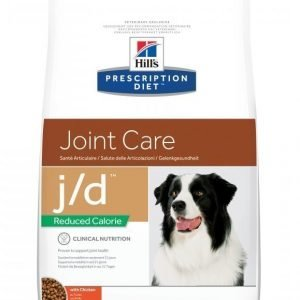 Hill's Prescription Diet Canine J / D 5kg