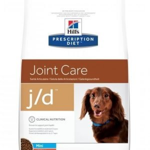 Hill's Prescription Diet Canine J / D Mini 5 Kg